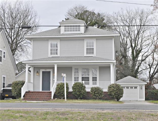 5811 Chesapeake Boulevard Blvd, Norfolk, VA 23513 (#10180547) :: Austin James Real Estate