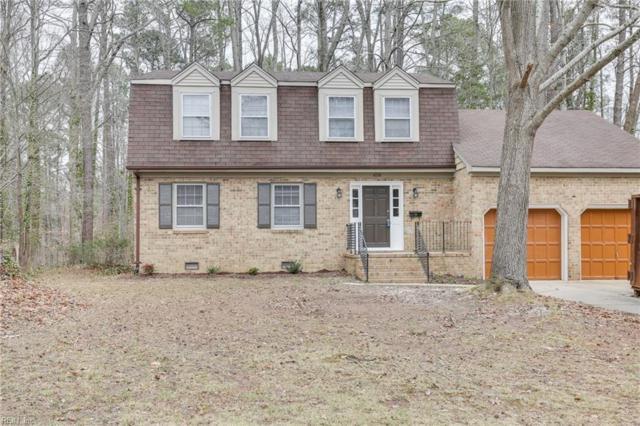858 Loraine Dr, Newport News, VA 23608 (#10180558) :: Austin James Real Estate