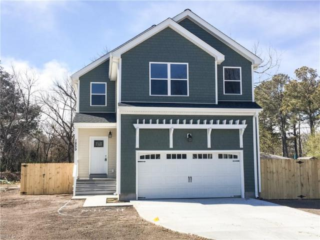1861 Parkview Ave, Norfolk, VA 23503 (#10180561) :: Austin James Real Estate