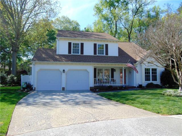 11 Pin Oak Ct, Hampton, VA 23666 (#10180602) :: The Kris Weaver Real Estate Team