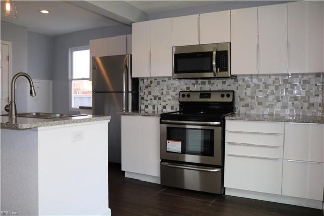 9 East Sherwood Ave, Hampton, VA 23663 (#10180625) :: Austin James Real Estate