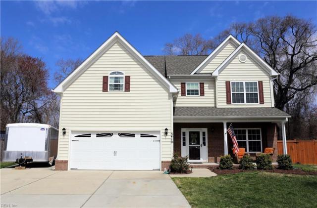 3410 Kenley Ct, Chesapeake, VA 23321 (MLS #10180648) :: Chantel Ray Real Estate