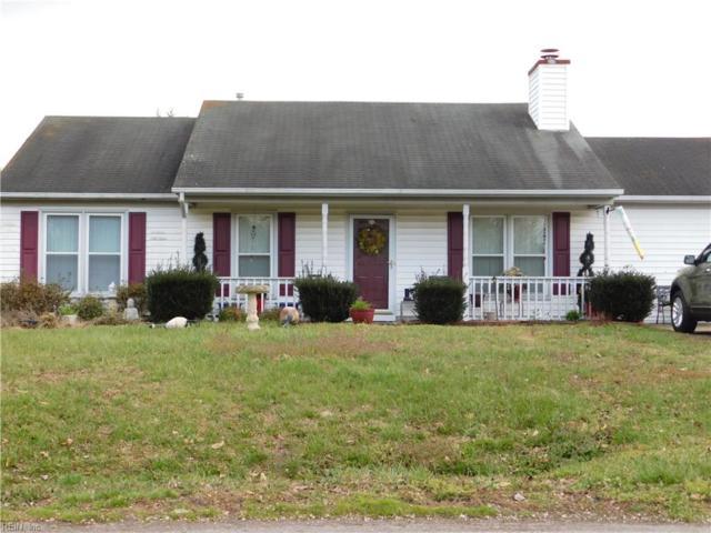 879 Maple Ct, Isle of Wight County, VA 23430 (#10180968) :: Austin James Real Estate