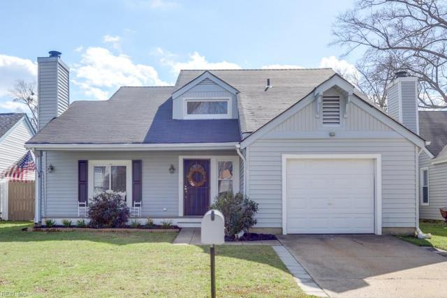 3869 Meadowbrook Ct, Virginia Beach, VA 23453 (MLS #10181193) :: Chantel Ray Real Estate