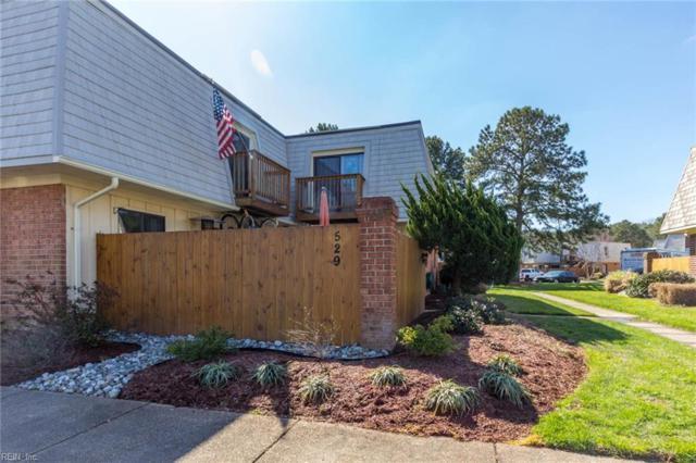 529 Marsh Duck Way 30B, Virginia Beach, VA 23451 (MLS #10182521) :: Chantel Ray Real Estate