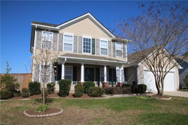 145 Kennet Dr, Suffolk, VA 23434 (MLS #10182548) :: Chantel Ray Real Estate
