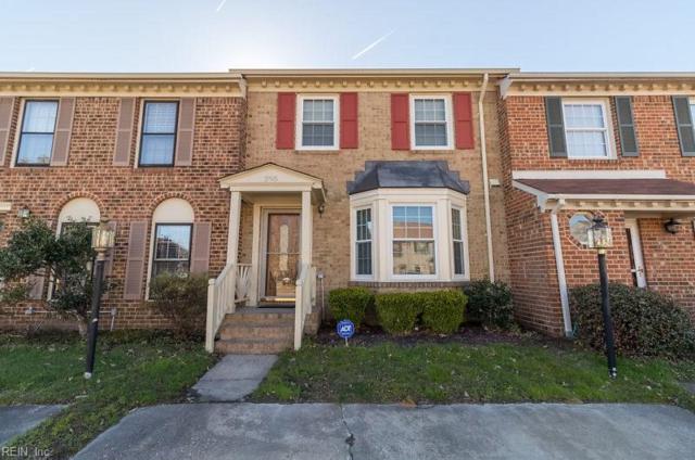 295 Weller Blvd, Virginia Beach, VA 23462 (MLS #10182620) :: Chantel Ray Real Estate