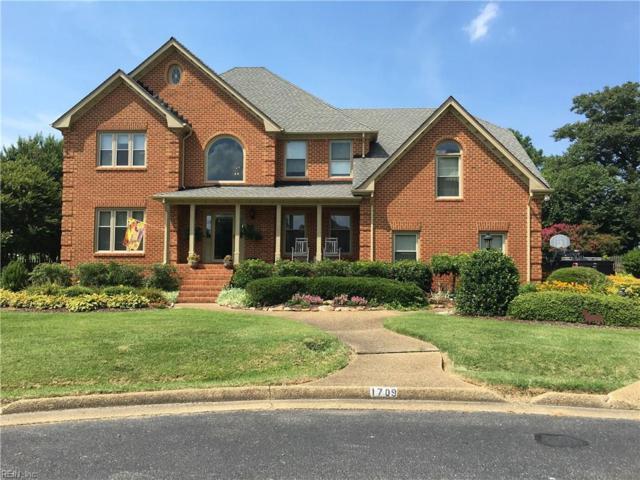 1709 Merchants Hope Ct, Virginia Beach, VA 23455 (#10182643) :: Austin James Real Estate