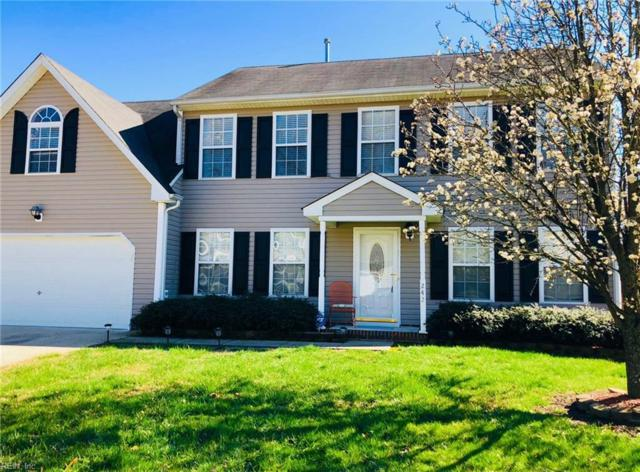 242 Fallawater Way, Suffolk, VA 23434 (#10182767) :: Austin James Real Estate