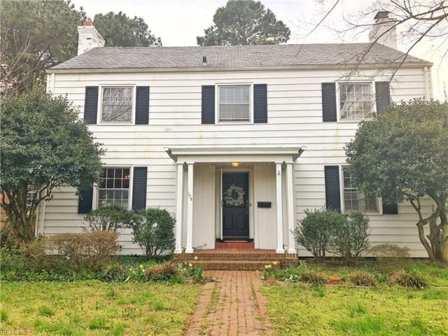 105 Oak Grove Rd, Norfolk, VA 23505 (#10182801) :: Austin James Real Estate