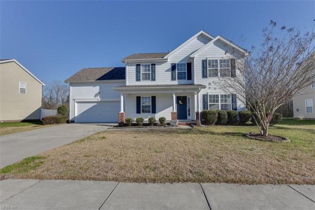 184 Rochdale Ln, Suffolk, VA 23434 (#10182887) :: Austin James Real Estate