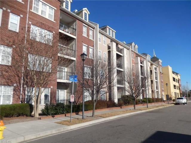 1400 Granby St #201, Norfolk, VA 23510 (MLS #10182911) :: Chantel Ray Real Estate