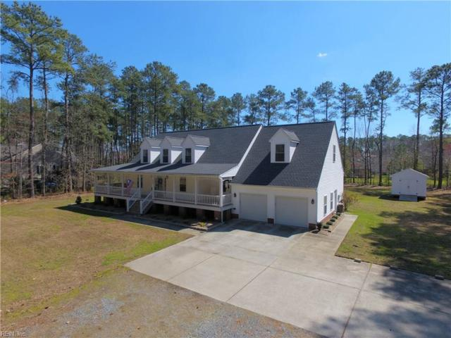 125 Cedar Rd, Poquoson, VA 23662 (#10182940) :: Austin James Real Estate
