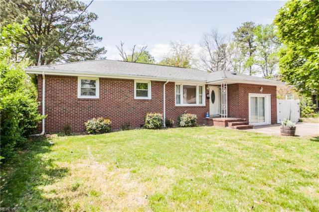 3415 Bell St, Norfolk, VA 23513 (#10183003) :: Austin James Real Estate