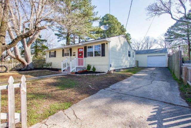 2728 Juniper St, Norfolk, VA 23513 (MLS #10183035) :: Chantel Ray Real Estate