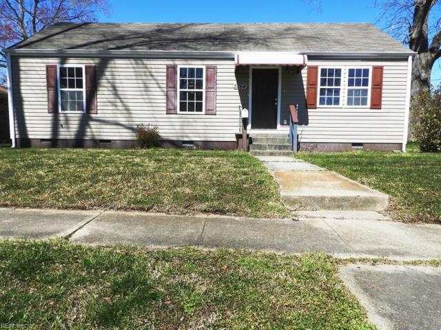 5264 Texas Ave, Norfolk, VA 23513 (#10183090) :: Abbitt Realty Co.