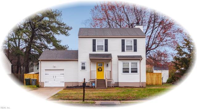 472 Fox Hill Rd, Hampton, VA 23669 (#10183376) :: Resh Realty Group