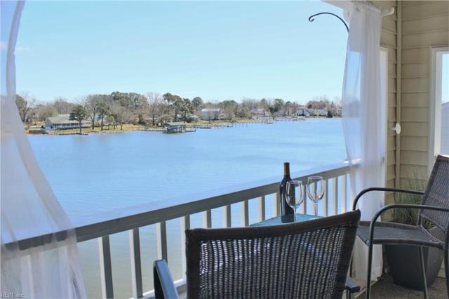 234 Dockside Dr C, Hampton, VA 23669 (MLS #10183556) :: Chantel Ray Real Estate