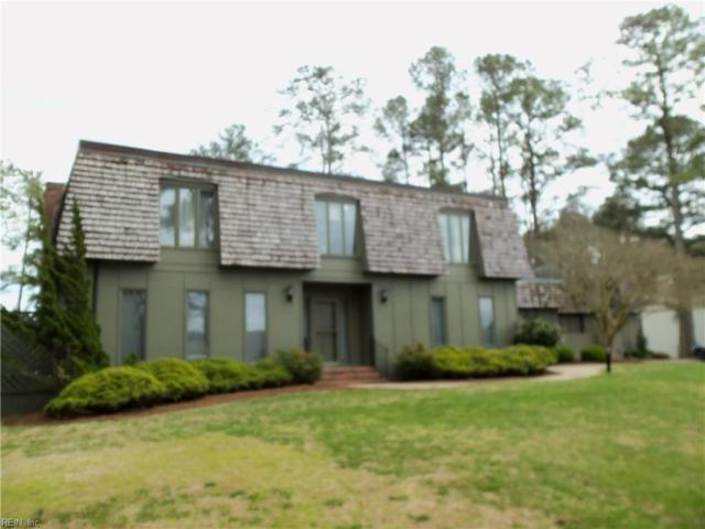 226 Creekview Ln, Hampton, VA 23669 (#10183725) :: Austin James Real Estate