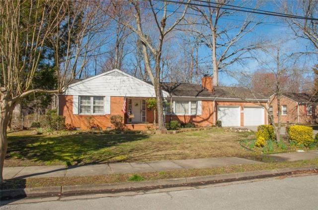893 Catalina Dr, Newport News, VA 23608 (#10183837) :: Austin James Real Estate