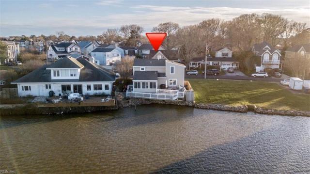 357 Lake Dr, Virginia Beach, VA 23451 (#10183886) :: Reeds Real Estate