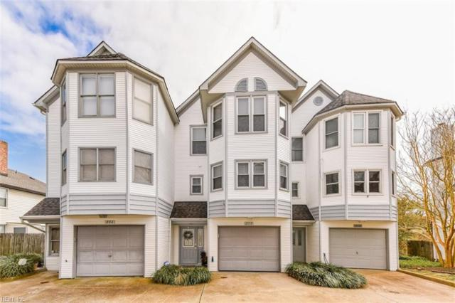 802 Baltic Walk, Virginia Beach, VA 23451 (MLS #10183917) :: Chantel Ray Real Estate