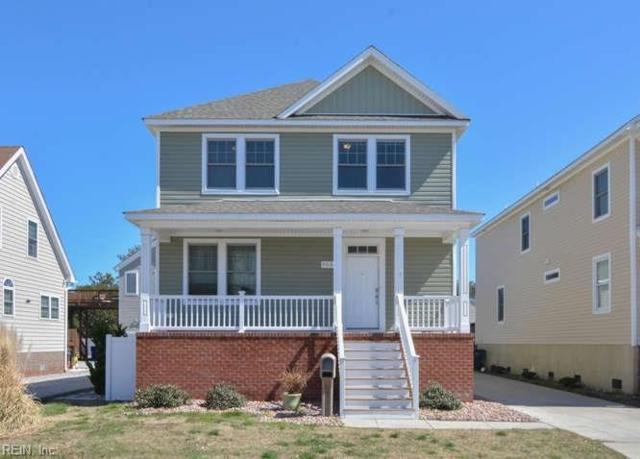 9538 18th Bay St, Norfolk, VA 23518 (#10183925) :: Austin James Real Estate