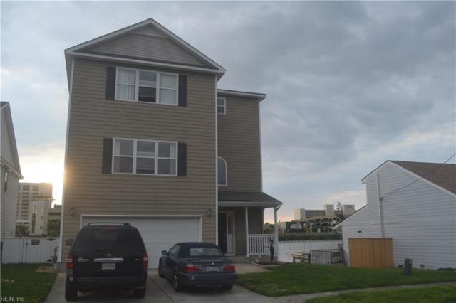 813 Arctic Ave, Virginia Beach, VA 23451 (MLS #10184104) :: Chantel Ray Real Estate