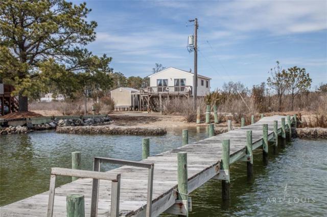 191 Bayshore Ave, Mathews County, VA 23109 (MLS #10184119) :: Chantel Ray Real Estate