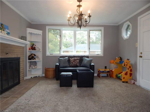 5418 Welaka Rd, Norfolk, VA 23502 (MLS #10184298) :: Chantel Ray Real Estate