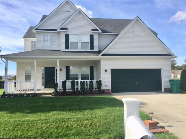 181 Eagleton Cir, Moyock, NC 27958 (#10184357) :: Abbitt Realty Co.