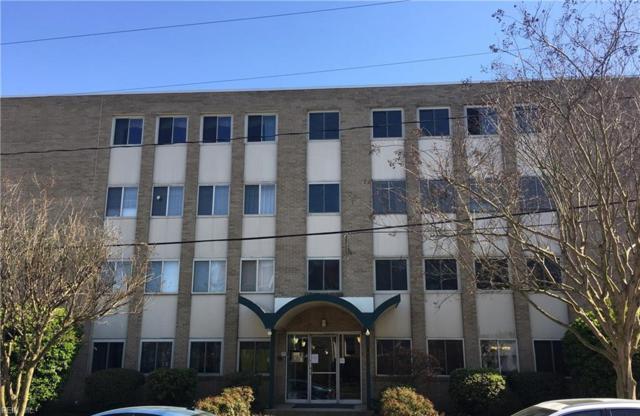 1005 Woodrow Ave 3E, Norfolk, VA 23507 (#10184382) :: Resh Realty Group