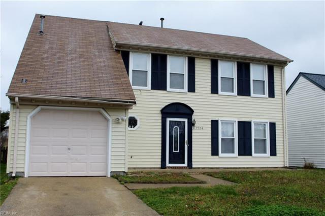 2324 Rock Lake Loop, Virginia Beach, VA 23456 (MLS #10184570) :: Chantel Ray Real Estate