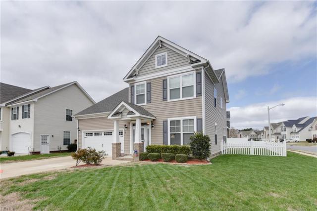 1041 Meadows Reach Cir, Suffolk, VA 23434 (MLS #10184595) :: Chantel Ray Real Estate
