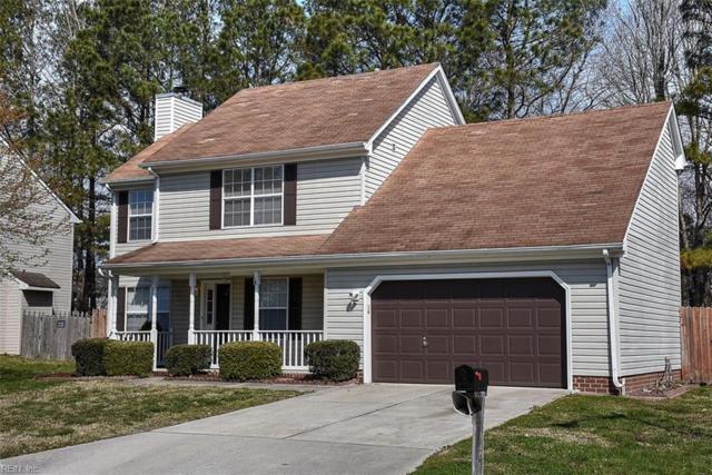 2448 Cherry Blossom Dr, Suffolk, VA 23434 (#10184622) :: The Kris Weaver Real Estate Team