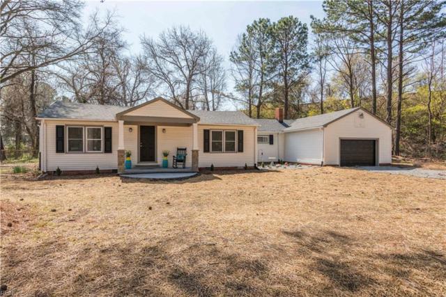 4101 Wyatt Dr, Portsmouth, VA 23703 (MLS #10185035) :: Chantel Ray Real Estate