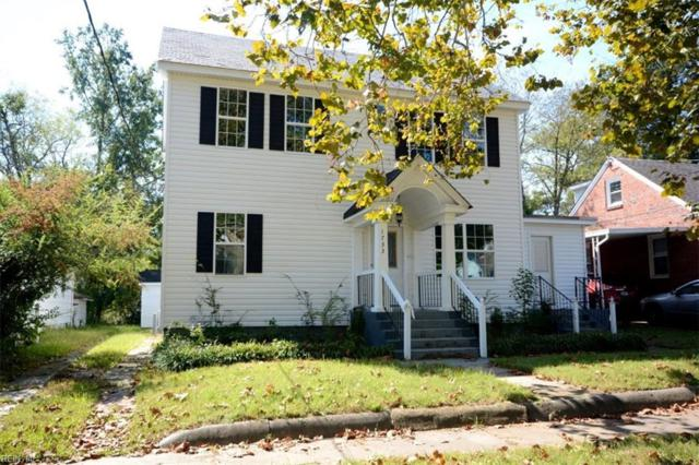 1733 Ashland Ave, Norfolk, VA 23509 (#10185181) :: Abbitt Realty Co.