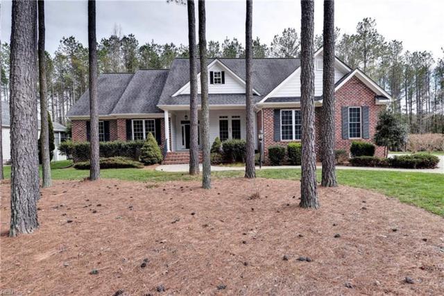 11921 Red Cross Bill Way, New Kent County, VA 23140 (#10185330) :: The Kris Weaver Real Estate Team