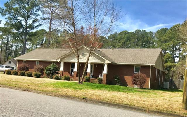 1109 Blackburn Ln, Virginia Beach, VA 23454 (#10185385) :: The Kris Weaver Real Estate Team