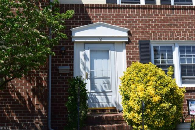 14 Charles Parish Dr, Poquoson, VA 23662 (MLS #10185401) :: AtCoastal Realty