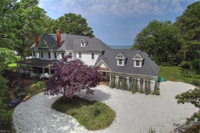 13543 Deerfield Trl, Northampton County, VA 23405 (MLS #10185683) :: Chantel Ray Real Estate
