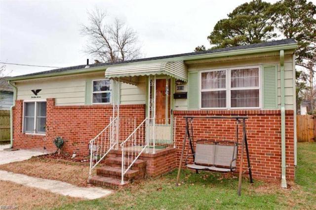 4916 Woolsey St, Norfolk, VA 23513 (MLS #10186130) :: Chantel Ray Real Estate