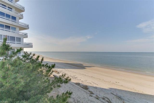 3556 Shore Dr #1004, Virginia Beach, VA 23455 (#10186234) :: Resh Realty Group