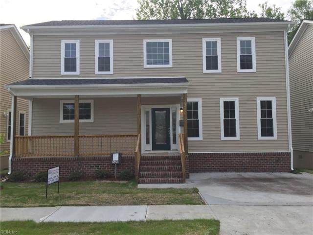 2420 Carona Ave, Norfolk, VA 23504 (#10186267) :: The Kris Weaver Real Estate Team