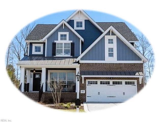 3009 Ponderosa Pine Ln, New Kent County, VA 23141 (MLS #10186435) :: Chantel Ray Real Estate