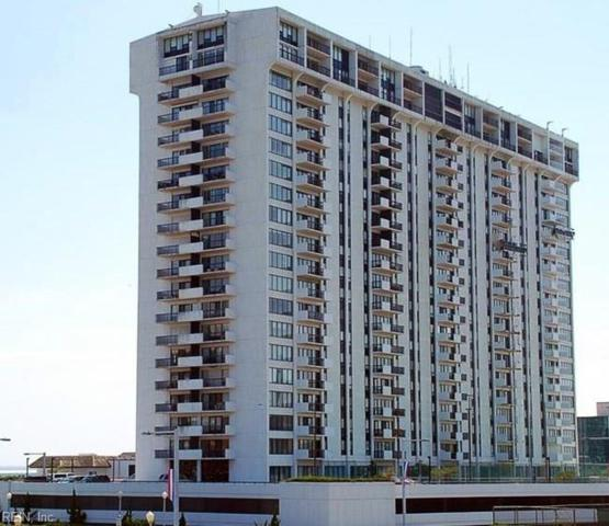 4004 Atlantic Ave #1508, Virginia Beach, VA 23451 (#10186458) :: Resh Realty Group