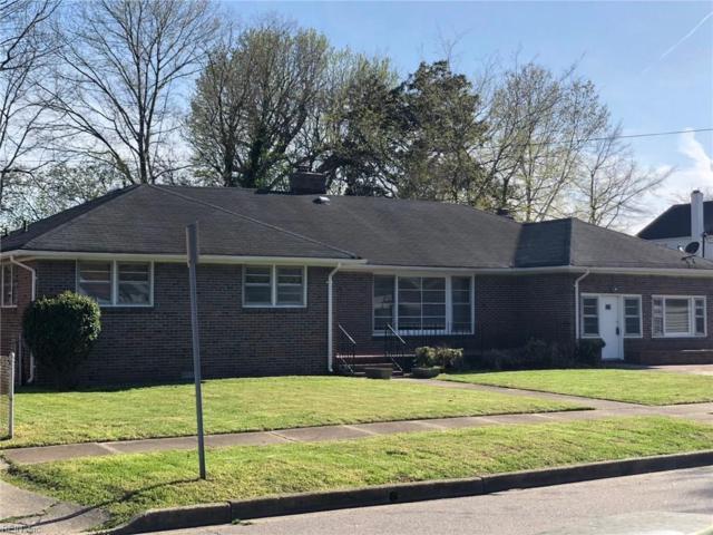 2615 Myrtle Ave, Norfolk, VA 23504 (MLS #10186649) :: Chantel Ray Real Estate