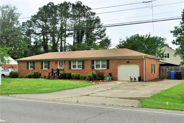 612 Clearfield Ave, Chesapeake, VA 23320 (MLS #10186693) :: Chantel Ray Real Estate