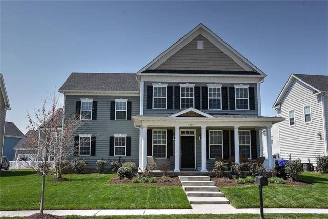 2090 Piedmont Rd, Suffolk, VA 23435 (MLS #10186718) :: Chantel Ray Real Estate