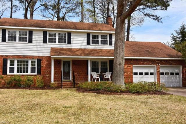 747 Suffolk Ln, Virginia Beach, VA 23452 (MLS #10186788) :: Chantel Ray Real Estate